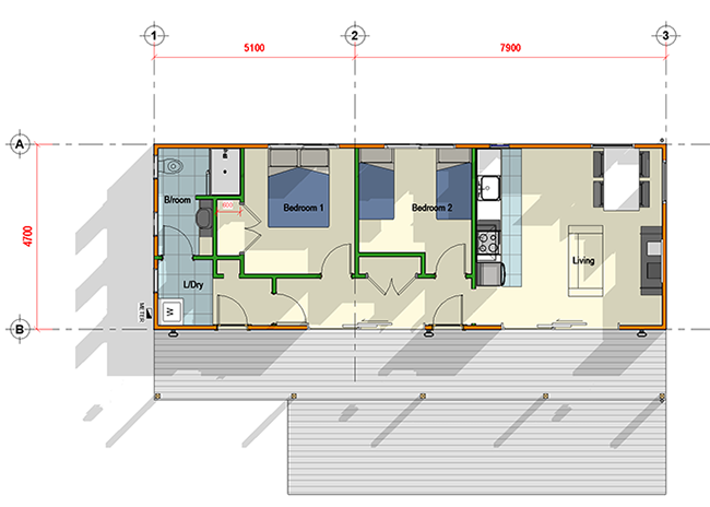 MINOR DWELLING STOCK PLAN_MD60BC_02